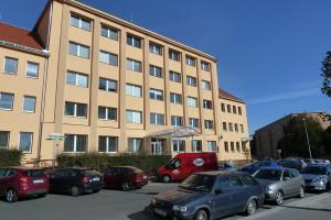 Centrum zdravotní péče Jarov