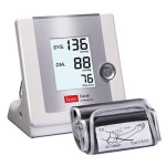Oscilometrický lékařský tonometr
